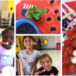 Harvest of the Month in Action: Mooseheart Child City and School