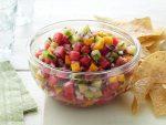 Watermelon Salsa- family recipe
